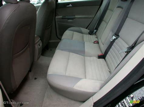 volvo s40 seats 2005 volvo s40 2 4i rear seat photo 61458602 gtcarlot