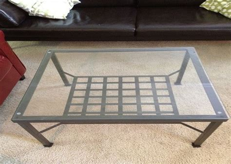 expedit coffee table ikea expedit glass top coffee table table designs