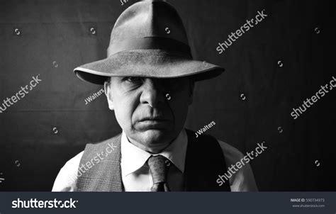 film noir gangster movies film noir gangster stock photo 590734973 shutterstock