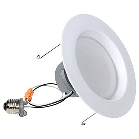 led bulb for recessed lighting gocontrol z wave recessed lighting retrofit kit with led bulb
