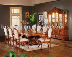 American Dining Room Furniture Aliexpress Buy Solid Wood And Carving American Dining Room Furniture Dining Table Arm