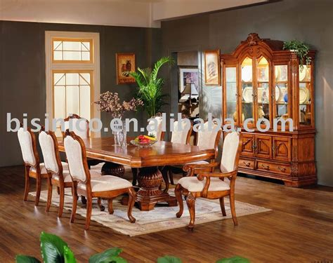 American Dining Room by Solid Wood And Carving American Dining Room Furniture