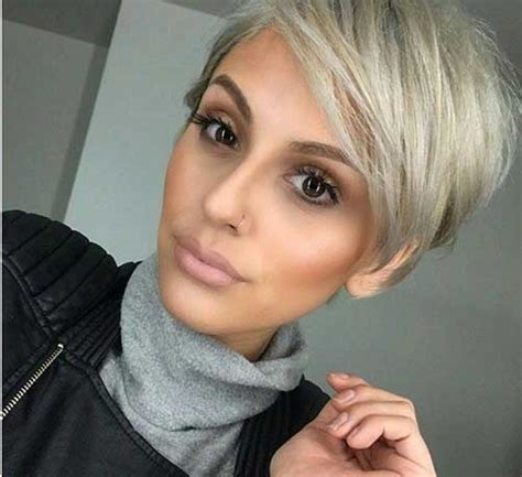 pixie haircut after chemo pixie haircuts for beautiful women hairiz