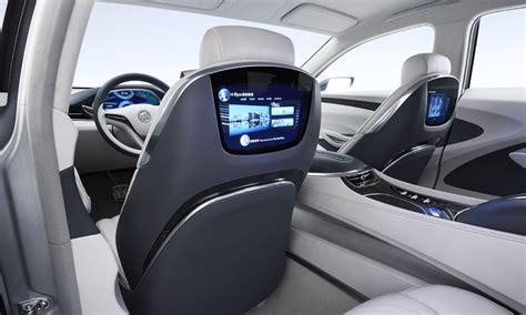 future cars inside top concept cars automotive content experience