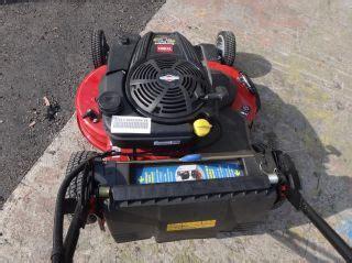ariens razor 21 in. variable speed self propelled gas walk