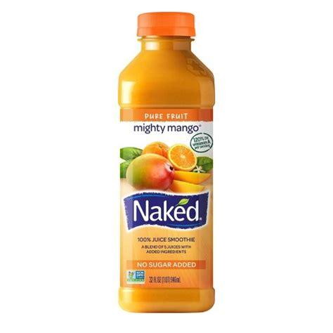 Mighty Mango Mighty Coke mighty mango all fruit juice smoot target
