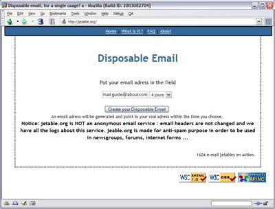 email disposable everything you need to know about disposable email addresses