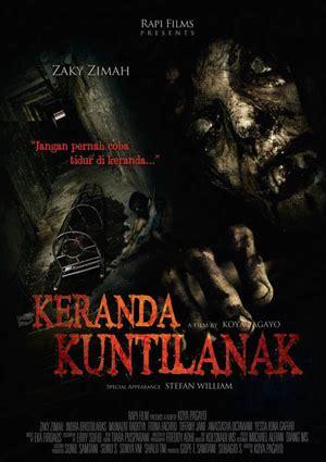 film layar lebar yang dibintangi zaky zimah nayato fio nuala nayato gentayangan sepanjang 2011