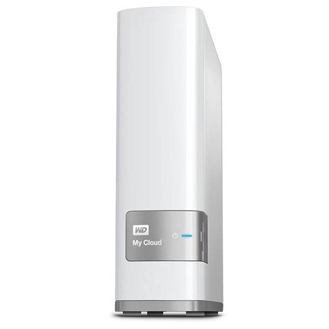 my cloud personal cloud storage western digital wd