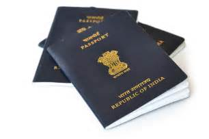 new to apply for an indian passport are out here s