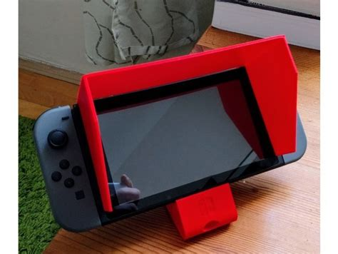 Nintendo Switch Airform Pouch X Print 3d printed accessories you can make for your nintendo switch imore