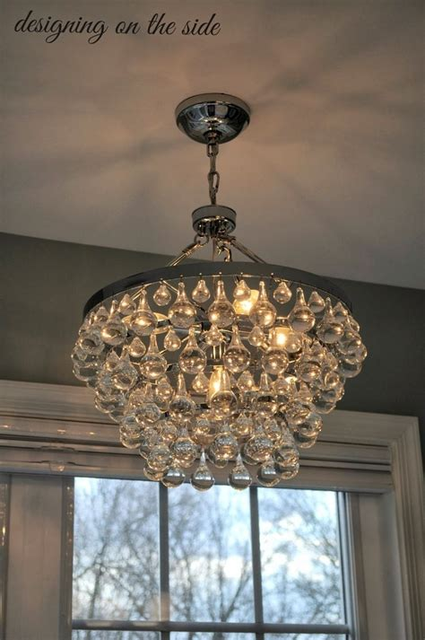 12 ideas of bathroom chandeliers