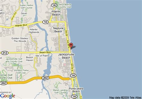 where is ta florida on a map map of florida beaches near ta 60 images map of