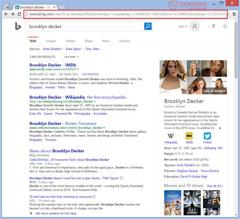 Safe Search Bing | bing safesearch chrome browser autos post