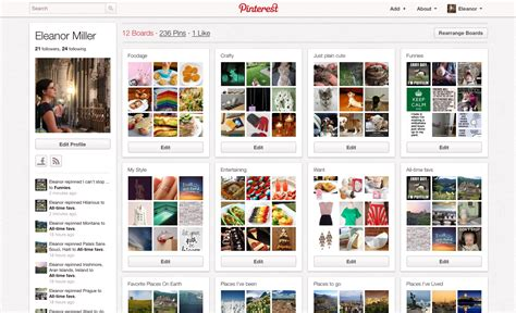 pinterest com using pinterest for skin care marketing