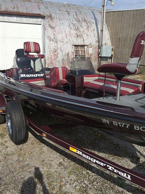 ranger bass boat without motor ranger 375 v boats for sale