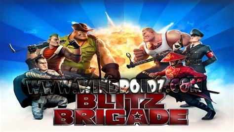 blitz brigade apk blitz brigade v1 6 2b apk datos sd torrent juegos y aplicaciones para android