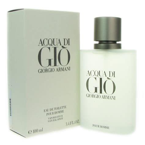 Parfum Acqua Digio acqua di gio by giorgio armani 1996 review cologne masters