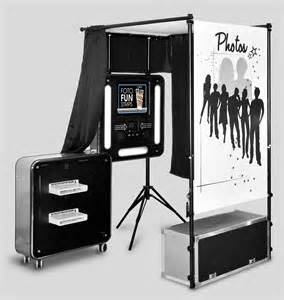 Photo Booth Rental Portable Photo Booth Crux Events
