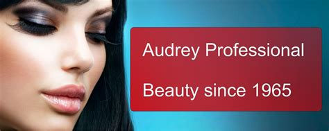 Audreys Skin Care professional cosmetics and skin care