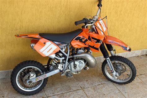 Ktm 50 Senior 2005 Ktm 50 Sx Pro Senior Lc Moto Zombdrive