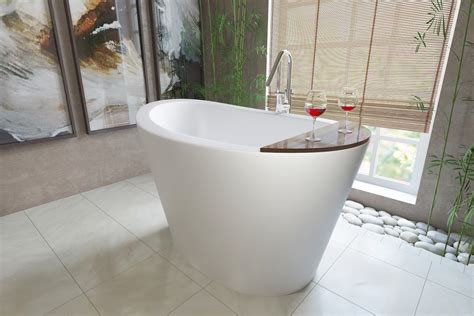 Soaking Bathtub by Soaking Tubs In Usa Luxury Freestanding Tubs With Modern Design