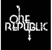 One Republic Logo Album Image Car Tuning