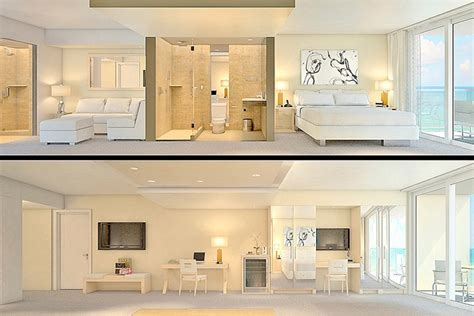2 bedroom suite miami bedroom 2 bedroom suites miami beach contemporary on