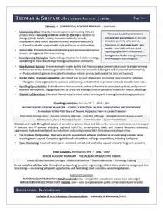 winning sales resume exles resume sle for a sales executive award winning resume