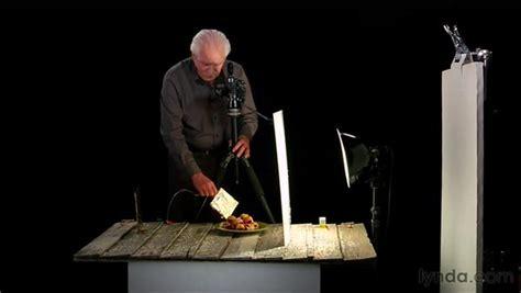 drink photography lighting creating a diffuse lighting setup
