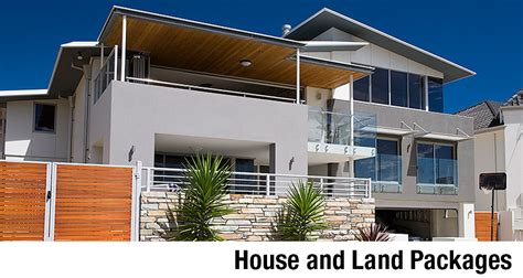house land packages advantages and disadvantages
