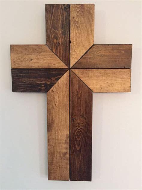 wood wall cross wood cross cross wall art