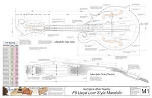 electric mandolin mandocaster electric wiring diagram