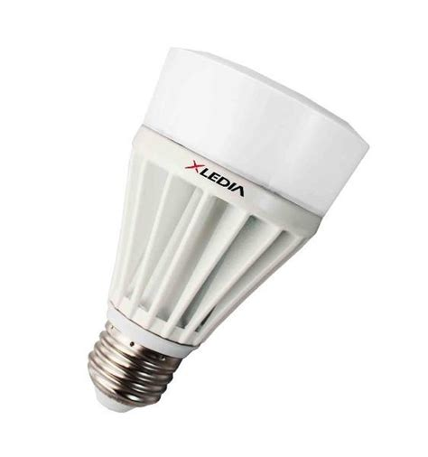 Led Light Bulbs For Enclosed Fixtures Xledia D100n 100 Watt Equal A19 Led For Fully Enclosed Fixtures Earthled