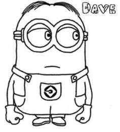 minions coloring pages minions