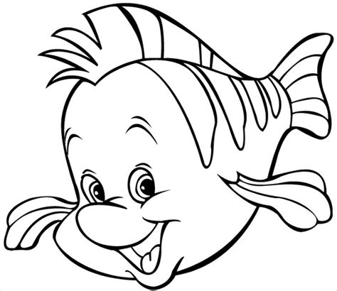 9 fish coloring pages jpg ai illustrator download