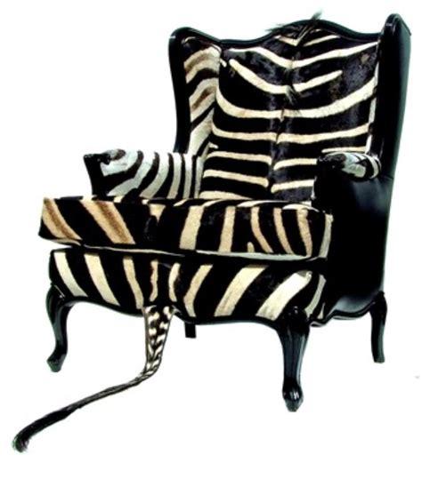 zebra couch zebra chair home interior design