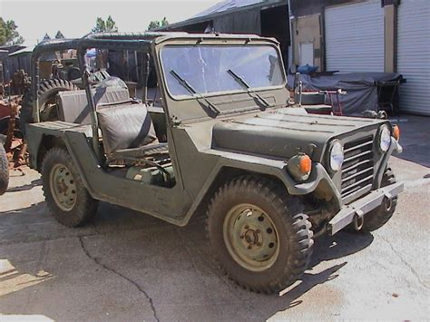M151a2 Jeep For Sale Classic Automotive Images Frompo