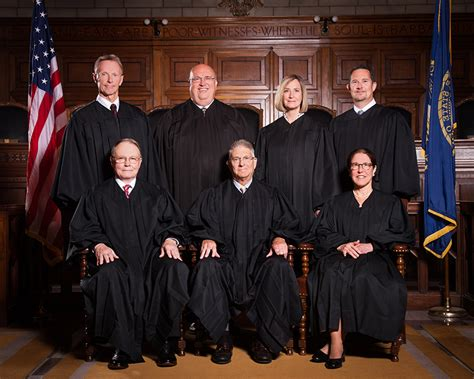 how many supreme court justices sit on the bench ruling quashing nebraska same sex foster parent ban stands