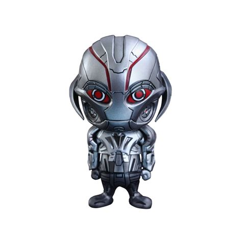 Toys Cosbaby Vision Civil War Ori toys marvel age of ultron series 2 ultron