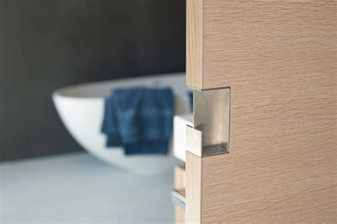 Door Knobs Vancouver by Fsb Edge Pull Modern Door Hardware Vancouver By