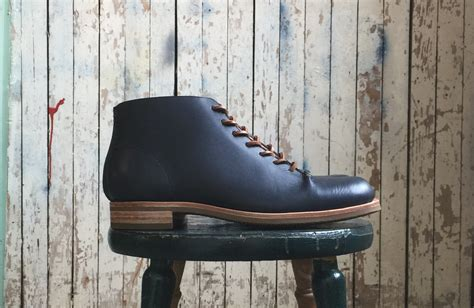 Westerly Handmade Shoes - handmade shoes boots vancouver westerly handmade shoes