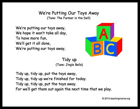 song for kindergarten 10 preschool transitions songs and chants to help your