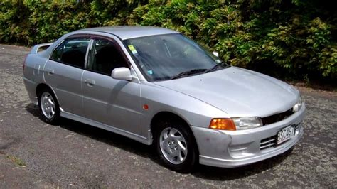Stopl Lancer 98 Evo 5 Kanan 1996 mitsubishi lancer mx touring 1 reserve cash4cars