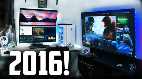 ultimate gamer setup christmas room games home design inspirations