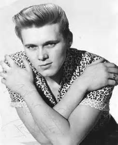 billy fury minute billy fury a wondrous place 1960