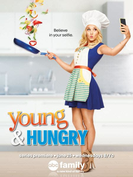 Abc Family Sweepstakes - abc family s young hungry selfie sweepstakes for a chance to win free groceries for