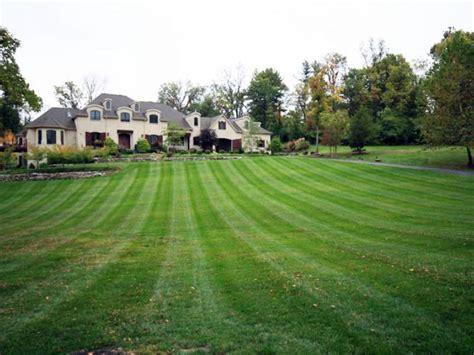 lawn grading st louis landscaping services st louis