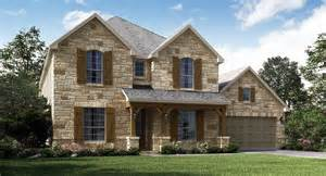 lennar homes houston falls vista collection new home community