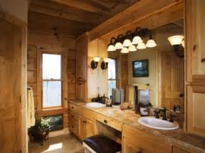 Rustic Bathroom Decorating Ideas by Bathroom Rustic Bathroom Design Ideas Rustic Bathroom